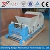 ZB 600 Series New Design Prestressd Concrete Hollow Core Slab Machine