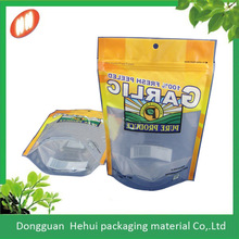 Wholesale high quality cheap custom printed aseptic compound bag