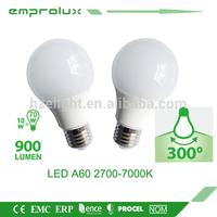 Modern 2014 10w led bulbs india price