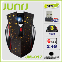 Game-specific wireless mouse keyboard mouse wholesale computer accessories wholesale