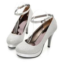 2014 Platform Lady Pump Shoe High Heel