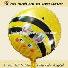 New design cartoon animals balloon, art balloon,helium ballon