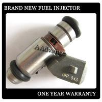 Weber Fuel Injector Racing IWP043 Fuel Injector High Impedance Bicos Injetores Gasolina