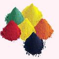 Pigmenti inorganici, ossido di ferro pigmento giallo in polvere per la vendita