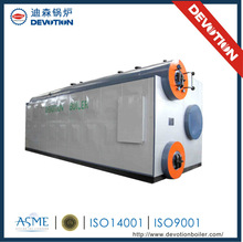 SZS series superheated steam boilers for sale