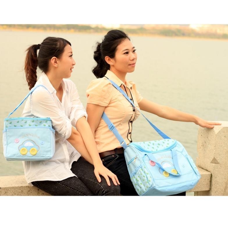 High Quality Large Capacity Mummy Bag Comfortable Mummy Bags Yummy Mummy Bag