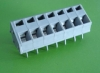 Single Deck PCB terminal block(terminal blocks)