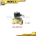 Not-Aus 110 volt zwei-wege-ventil wasser