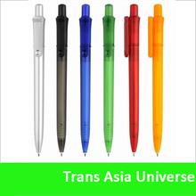 hot sale custom custom plastic roller pen