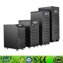 Energy saving AC power supply chinese factory direct ups10-120kva