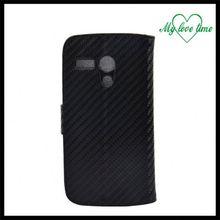 Fashionable custom design mobile phone case for Moto X