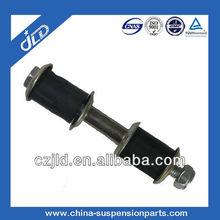 MR954887 car spare parts steering metal adjustable 555 stabilizer link for mitsubishi / nissan