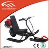 new product 49cc mini snowmobile