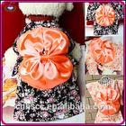 2014 Newst Design China Manufacturer Dog Clothing Japanese Kimono