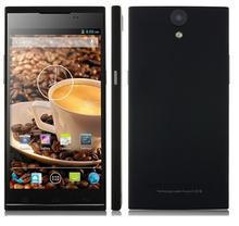 New Original MTK6592 Octa Core 1.7Ghz 1G RAM 16G ROM 5.5'' 1280*720 13MP Dual SIM Android 4.4 unlock mobile phone
