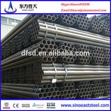 ASTM A36 circular huge male tube