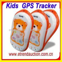 Google map GPS Tracking Device Mini
