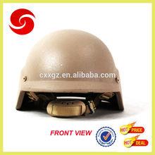 2014 military Kevlar bulletproof helmet IIIA