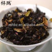 2014 New pressed rose pu-erh teas