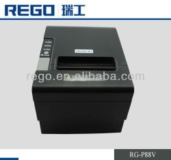 576 dot/line 80mm Thermal Windows XP Compatible Printers