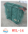 Folding crab cage Fishing gear Eel cage Fishing net China
