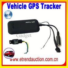 Lock And Unlock Relay GPS Tracker Bike GPS Tracker