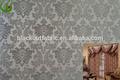 2014 jacquard de lujo de estilo árabe cortinas de tela