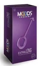 custom brand condoms MOOD condom