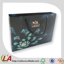 Hot Sale China Printing Shopping Bag