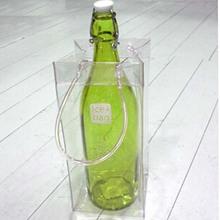 High quality wine cooler plastic bag for sale Cooler Plastic Bag
