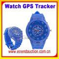 2014 meilleure vente téléphone mobile montre gps tracker