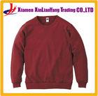 wholesale crewneck sweatshirt blank high quality hoodies