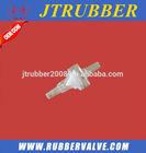 mini diaphragm check valves plastic check valves
