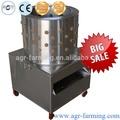 In acciaio inox de-50 pollo piuma plucker macchina/pollo plucker macchina/pollo spiumatura macchina vendita calda