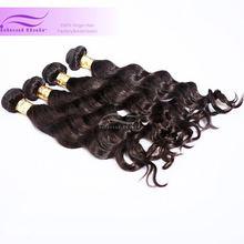 bulk virgin peruvian hair braiding