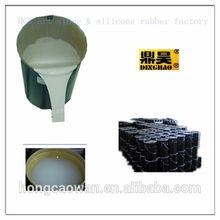 high temperature resistant RTV2 silicone rubber