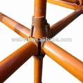 piezas de un andamio tubular con precio competitivo