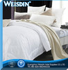 white new style polyester/cotton proveedor china bed sheet