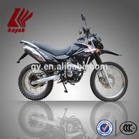 Chongqing 250cc dirt bike for sale cheap/KN250-4E