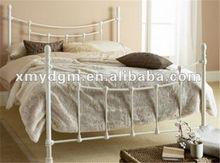 Home furniture bedroom furniture type metal bed