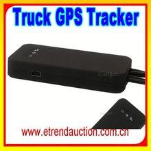 Mini GPS GSM Heavy Truck Tracker Online GSM GPS Heavy Truck/Car