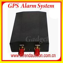 TK108 GPS Truck Tracker / Car Unti-theft Alarm System