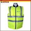 Fashion design waterproof working vest mens body warmer