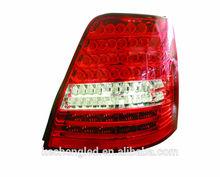 Popular red waterproof kia sorento tail light accessories original