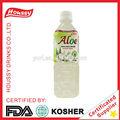 N- houssy jugo de aloe bebida energética de la etiqueta privada