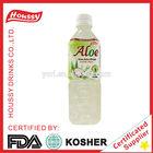 N-Houssy aloe juice energy drink private label