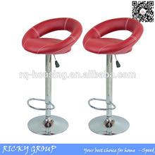 Wholesale modern breakfast bar stools RQ40152-10