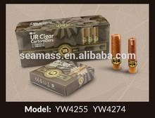 Cheap vaporizer YW4274/YW4255 cartomizer 500 puffs &900 puffs