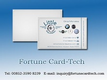 Brand loyalty cards , plastic business cards sample , pvc plastic cards