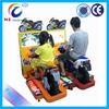 Hot Sale Amusement Kids Games Racing Simulation